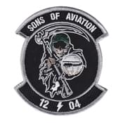 Ft Rucker AFB SUPT 12-04 Sons of Aviation
