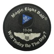 Laughlin AFB SUPT 10-04 Magic 8 Ball