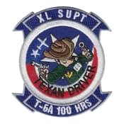 Laughlin AFB SUPT 14-11 T6 Driver