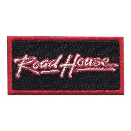 Red House Pencil Patch