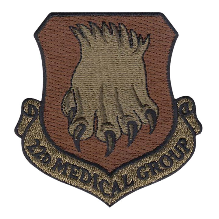22 MDG OCP Patch