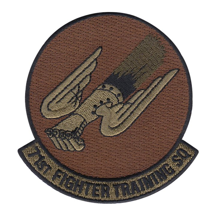 71 FTS OCP Patch