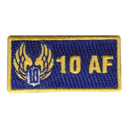 10 AF Pencil Patch