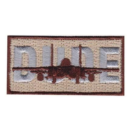 Dude Pencil Patch