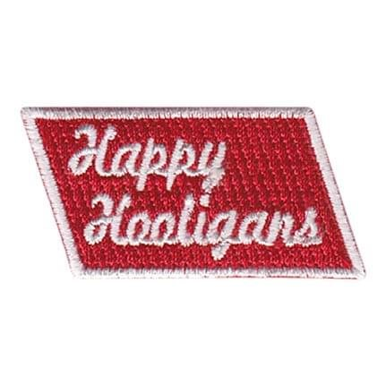 Happy Hooligans Pencil Patch
