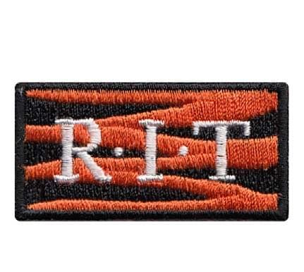 RIT Pencil Patch