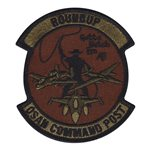 51 FW Command Post OCP Patch