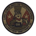 18 EMS CSS Morale OCP Patch