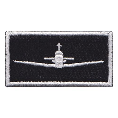 T-6A Texan II Pencil Patch - View 3