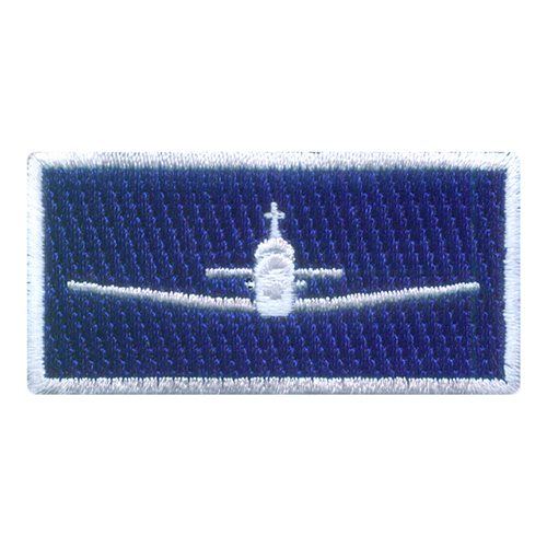 T-6A Texan II Pencil Patch - View 4