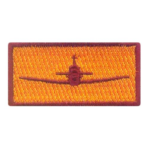 T-6A Texan II Pencil Patch - View 6