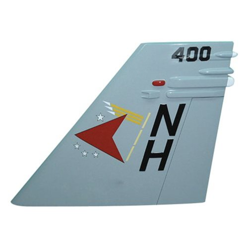 VFA-41 F/A-18E/F Super Hornet Custom Airplane Tail Flash