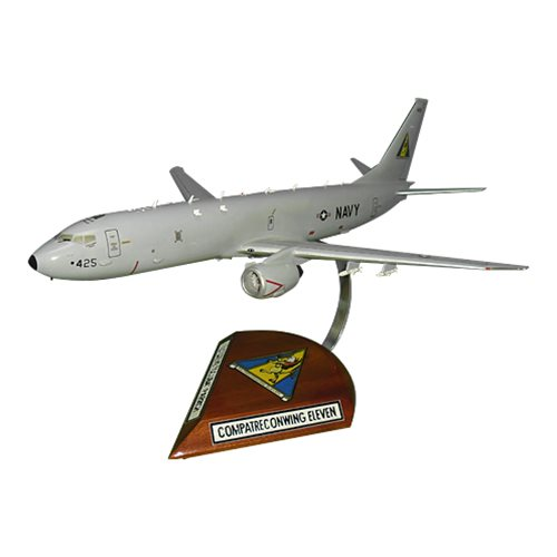 CPRW-11 P-8 Custom Airplane Model