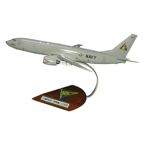 CPRW-11 P-8 Custom Airplane Model  - View 2