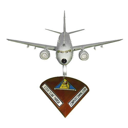 CPRW-11 P-8 Custom Airplane Model  - View 3