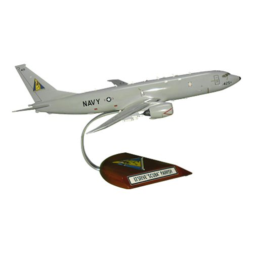 CPRW-11 P-8 Custom Airplane Model  - View 4