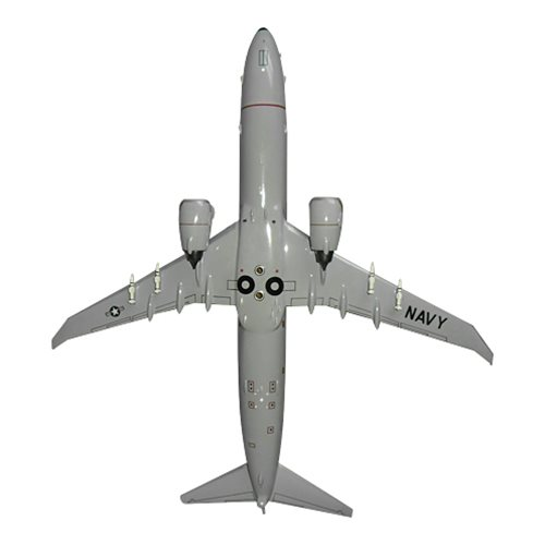 CPRW-11 P-8 Custom Airplane Model  - View 6