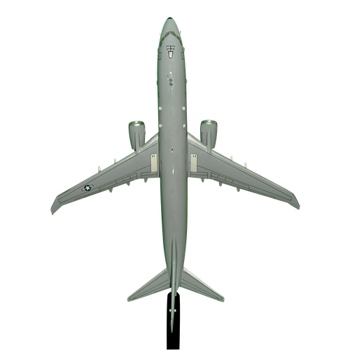 VP-30 P-8 Poseidon Custom Airplane Model Briefing Stick - View 4