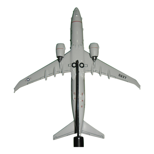 VP-30 P-8 Poseidon Custom Airplane Model Briefing Stick - View 5