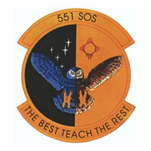 551 SOS MH-53J Airplane Tail Flash