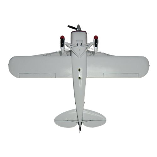 Great Lakes 2T-1A-2 Custom Airplane Model  - View 7