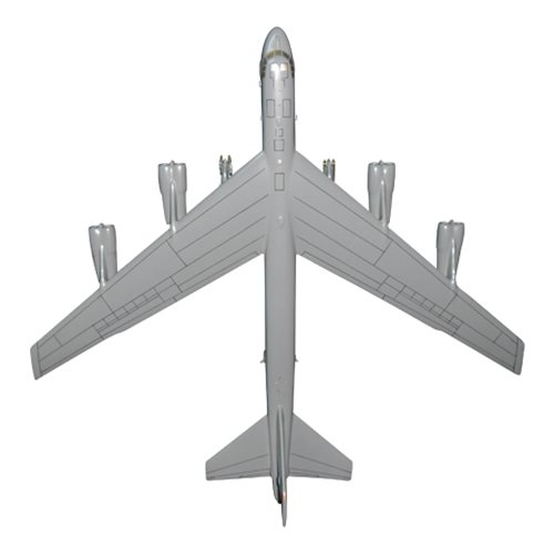5 BW B-52H Custom Airplane Model  - View 5