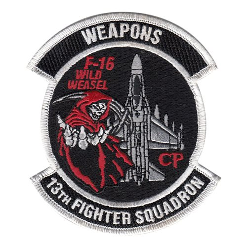 13 FS Weapons Patch