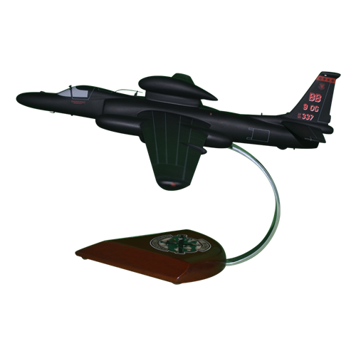 9 OG U-2 Custom Airplane Model  - View 2