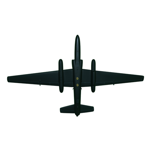 9 OG U-2 Custom Airplane Model  - View 6