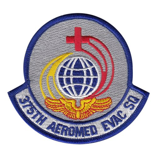 375 AES Patch