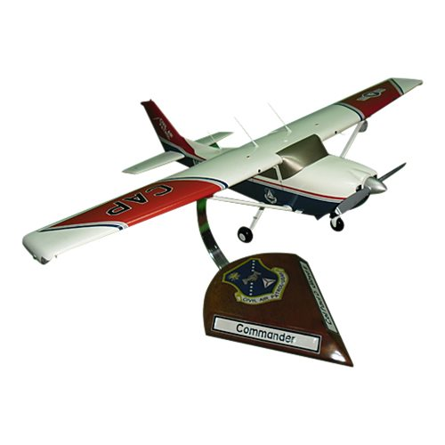 Custom Cessna 182Q Skylane Model - View 2
