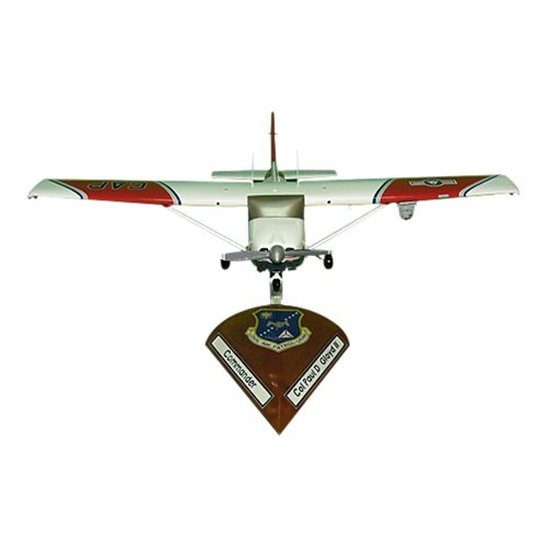 Custom Cessna 182Q Skylane Model - View 3