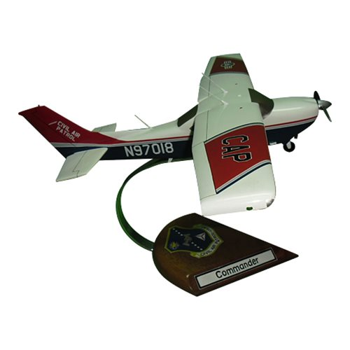 Custom Cessna 182Q Skylane Model - View 5