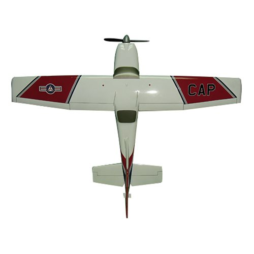 Custom Cessna 182Q Skylane Model - View 6