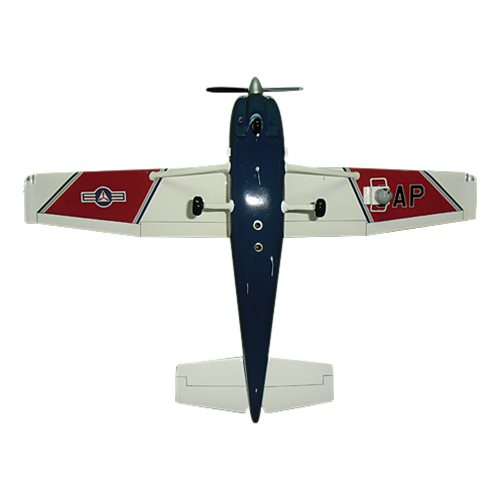 Custom Cessna 182Q Skylane Model - View 7