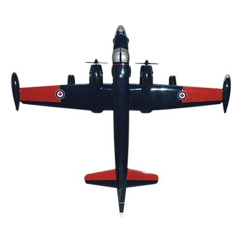 405 Sqn Rcaf P2v 7 Custom Aircraft Model Custom P 2