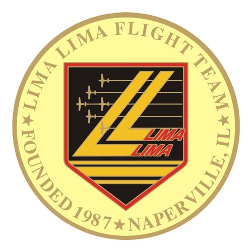 Lima Lima Coin - View 2