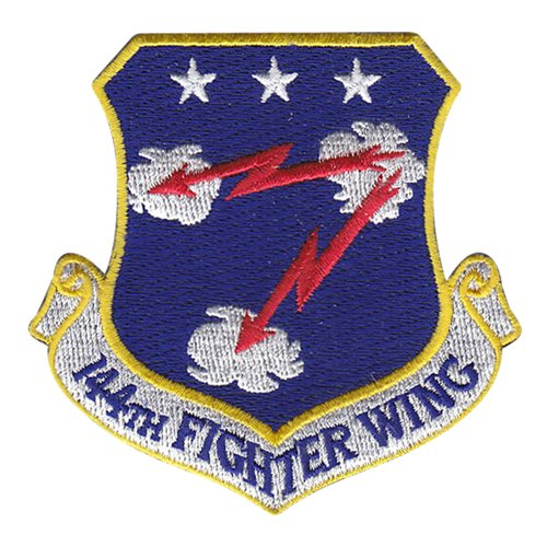 144 FW Patch