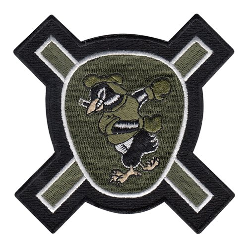 66 WPS MultiCam Heritage Patch