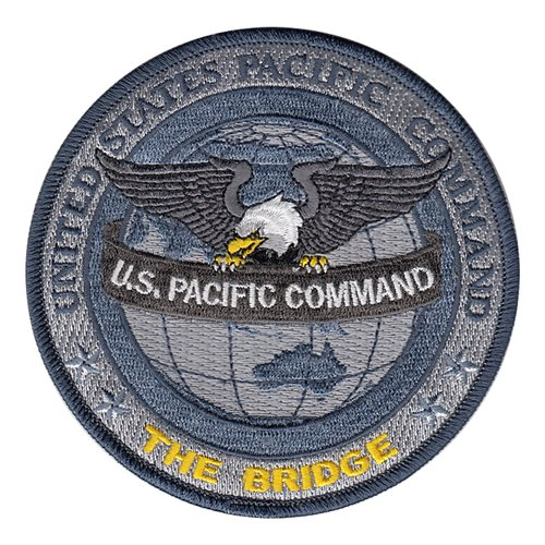 PACOM Bridge Patch