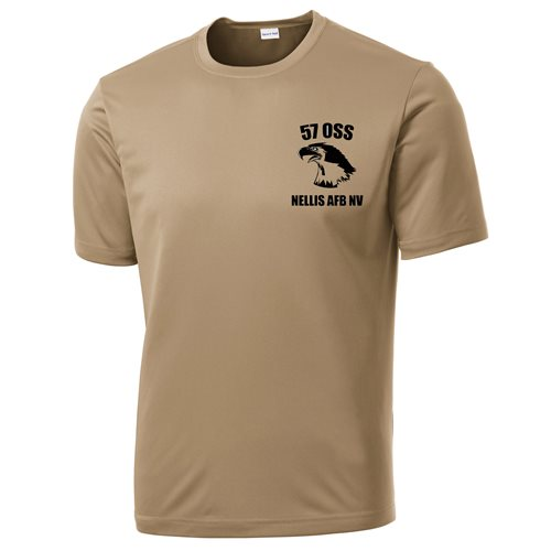 57th OSS Shirts - View 8