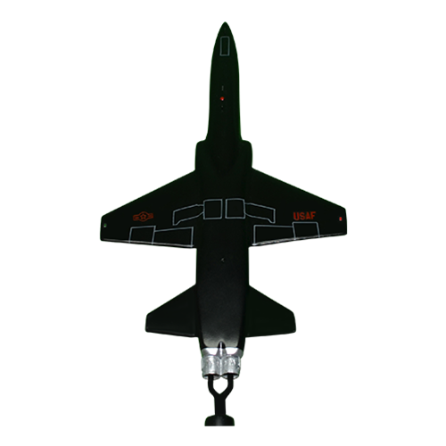 9 RW T-38 Custom Airplane Briefing Stick  - View 5