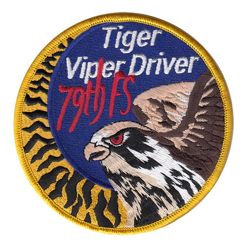 79 FS Tiger Viper Driver Patch