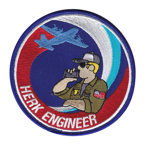 Herk Engineer Friday Patch