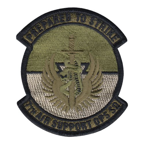 7 ASOS OCP Patch