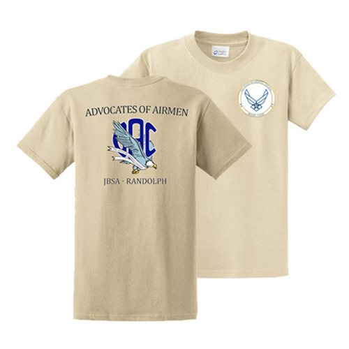 OAC Shirts  - View 2