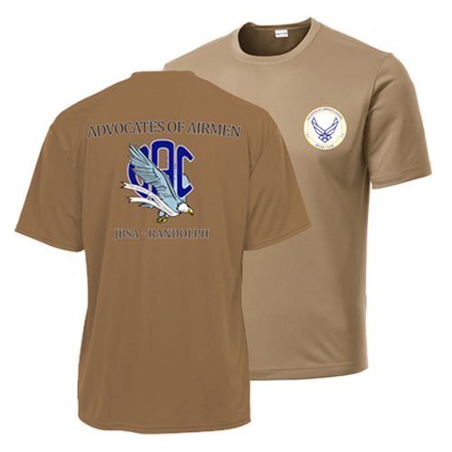 OAC Shirts  - View 5