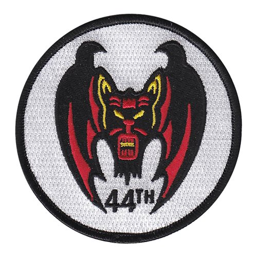 44 FS Heritage Patch