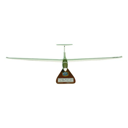 70 FTS TG-16A Glider Custom Airplane Model  - View 3