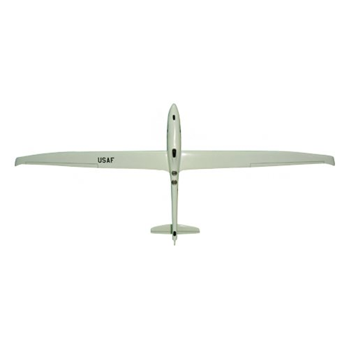 70 FTS TG-16A Glider Custom Airplane Model  - View 6